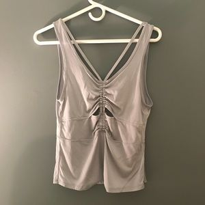 Free People Strappy Tank